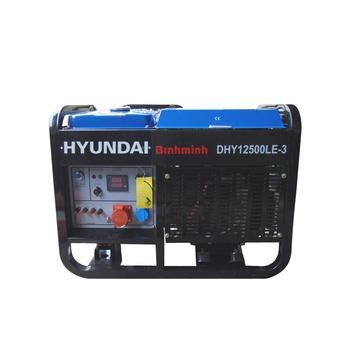 Máy phát điện 3pha DHY12500LE-3