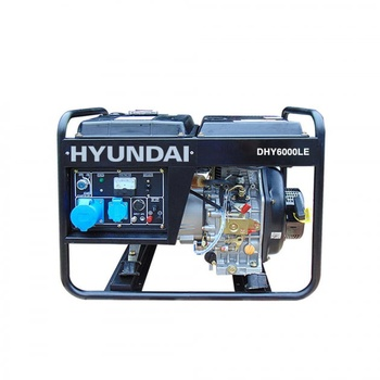 Máy phát điện DHY12500LE