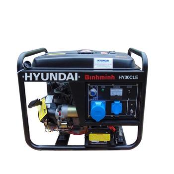 Máy phát điện HY30CLE