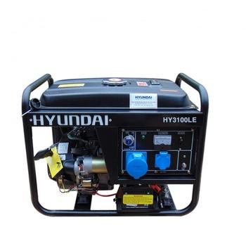 Máy phát điện HY3100LE
