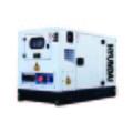 Máy phát điện công nghiệp Hyundai DHY110 KSE