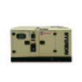 Máy phát điện công nghiệp Hyundai DHY22KSE
