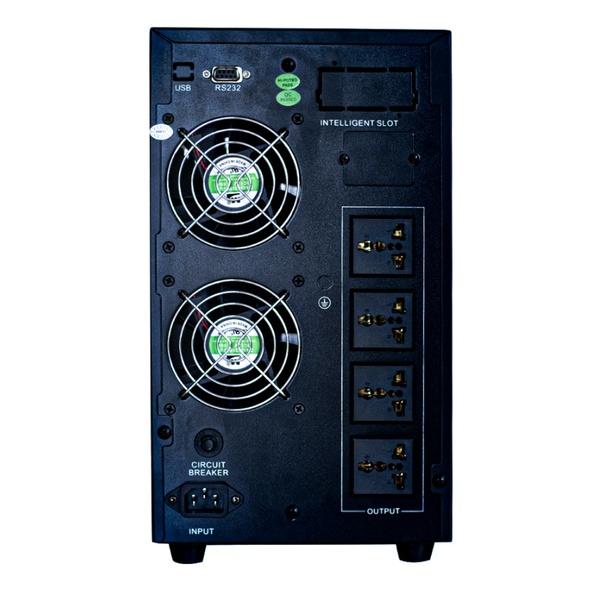 Bộ lưu điện Hyundai HD-2KT9