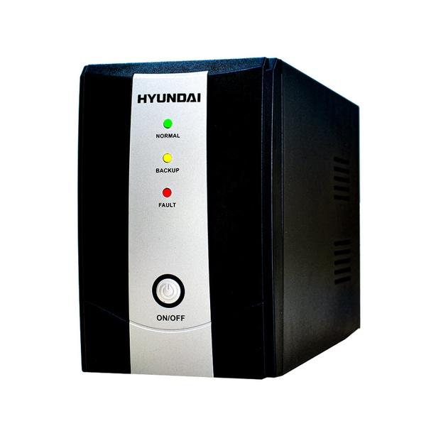 Bộ lưu điện Hyundai HD-1500VA