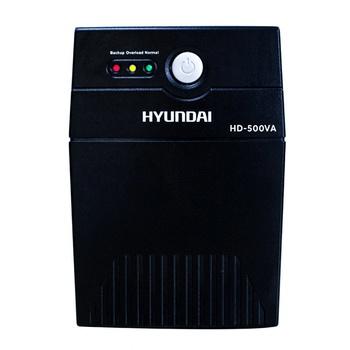 Bộ lưu điện offline HD-500VA